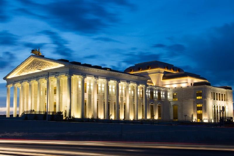 Военные песни прозвучат в «Астана Опера» 9 мая