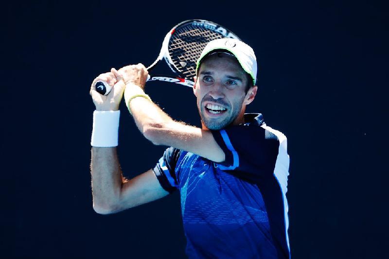 Кукушкин ATP рейтингінің үздік жүздігінде өз орнын сақтап қалды