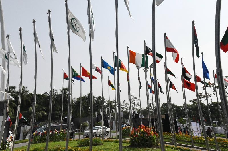 伊合组织外长理事会支持哈萨克斯坦总统提出的倡议