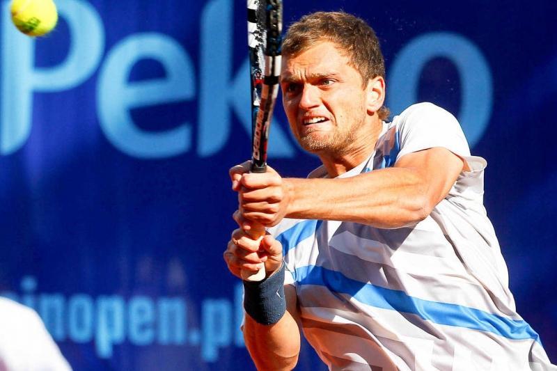 Теннисші Александр Недовесов Өзбекстанда турнирдің екінші айналымына өтті