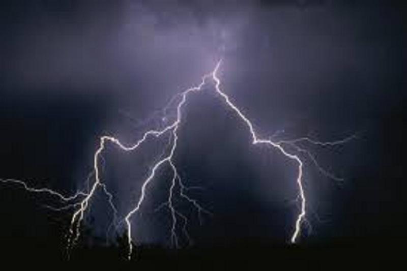 Грозы и усиление ветра ожидаются 9 мая в Казахстане