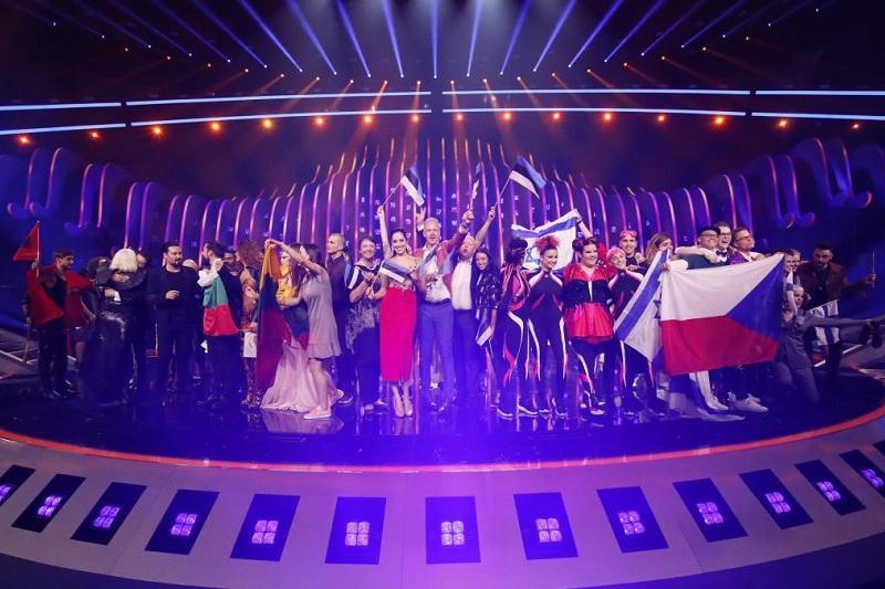 «Еуровидение-2018» конкурсы финалына қатысушылардың алғашқы тобы анықталды