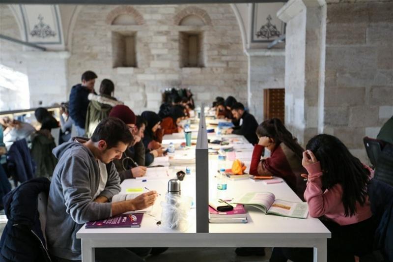 Түркияда 20 жаңа университет ашылады