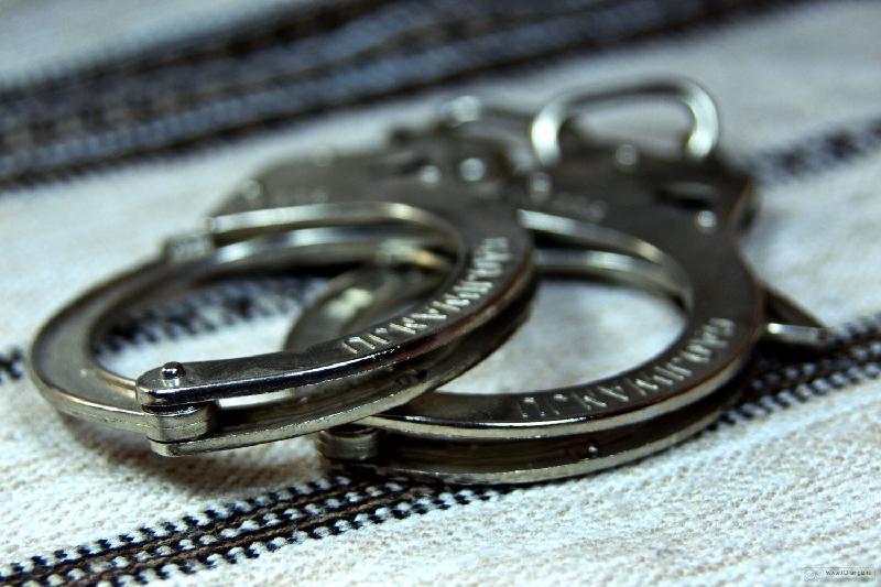 В краже крупной партии металла подозреваются двое жителей Текели