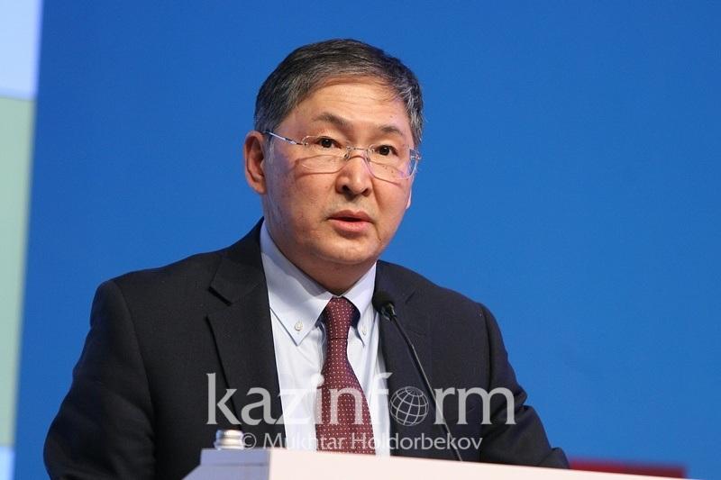 Распределение грантов прокомментировал министр образования и науки РК