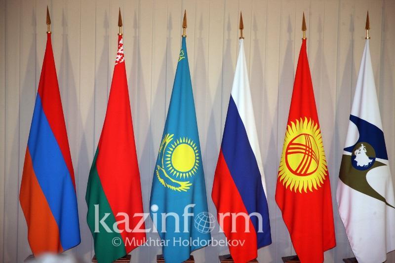 参议院通过欧亚经济联盟与中国经贸协定