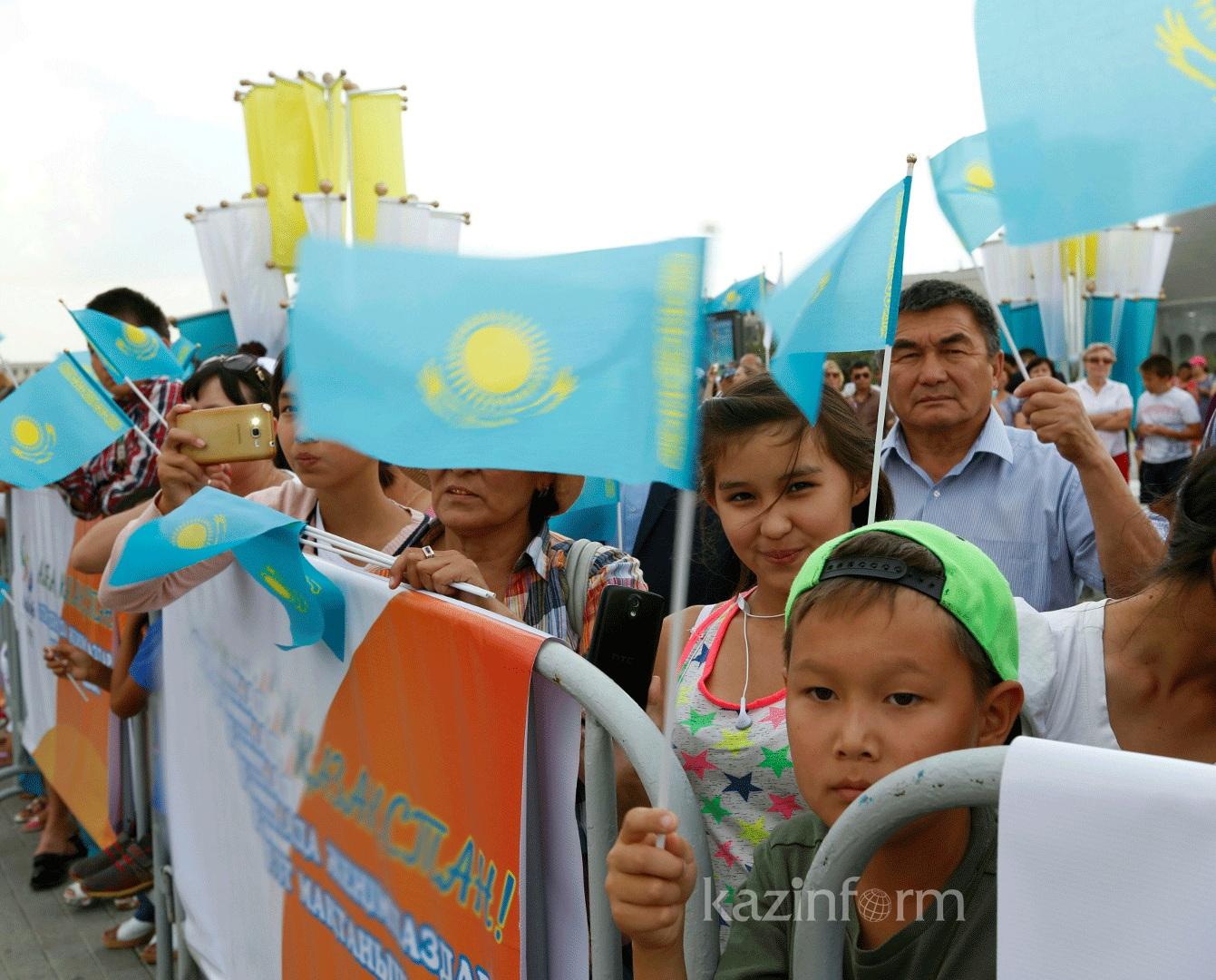 Алматинская агломерация разрастется до 5 млн человек