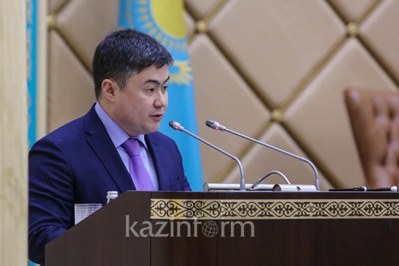 В Казахстане планируют снизить стоимость регистрации жилья