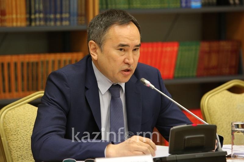 Аскар Мырзахметов: Главная цель -  воспитать патриотизм к родной земле