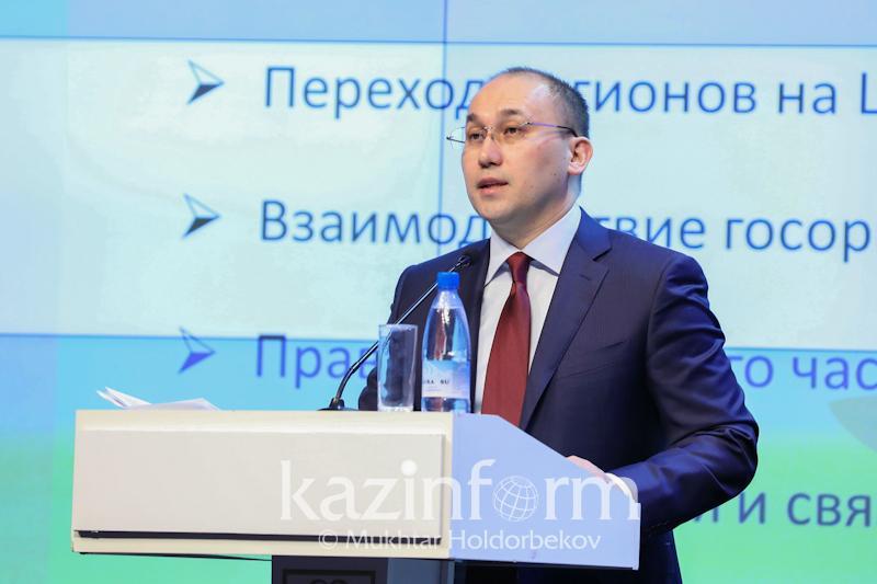 Даурен Абаев: Нам нужна качественная журналистика