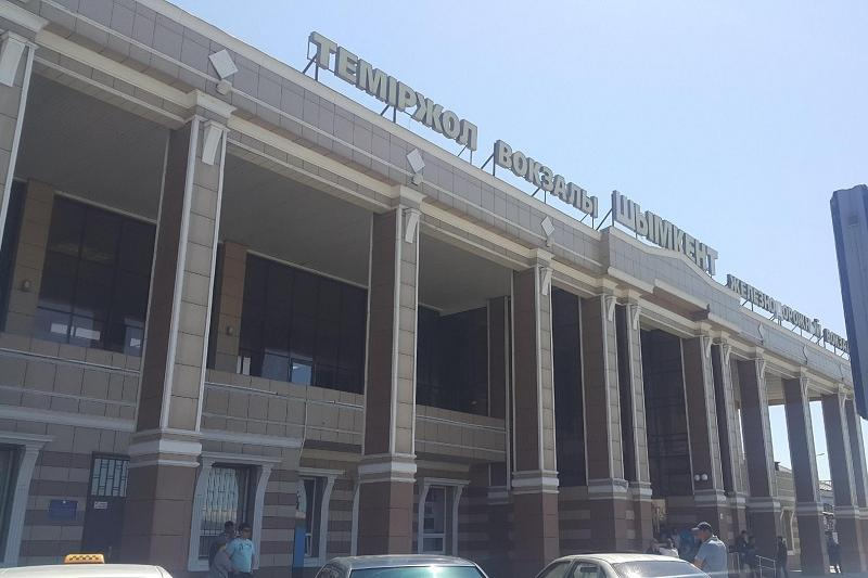 Аким Шымкента готовится к ремонту вокзала стоимостью свыше 1 млрд тенге
