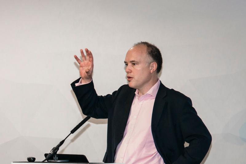 Kazakhstan has very good prospects for digital economy development - Liam Maxwell