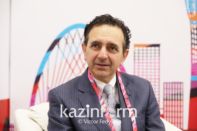 Anthony Atala on advantages of tissue engineering