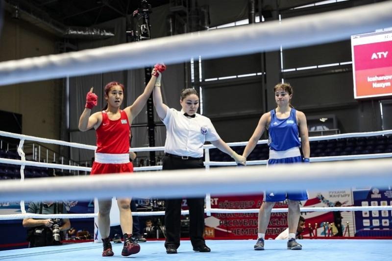 Атырауские боксеры примут участие в турнирах в Индонезии и Индии