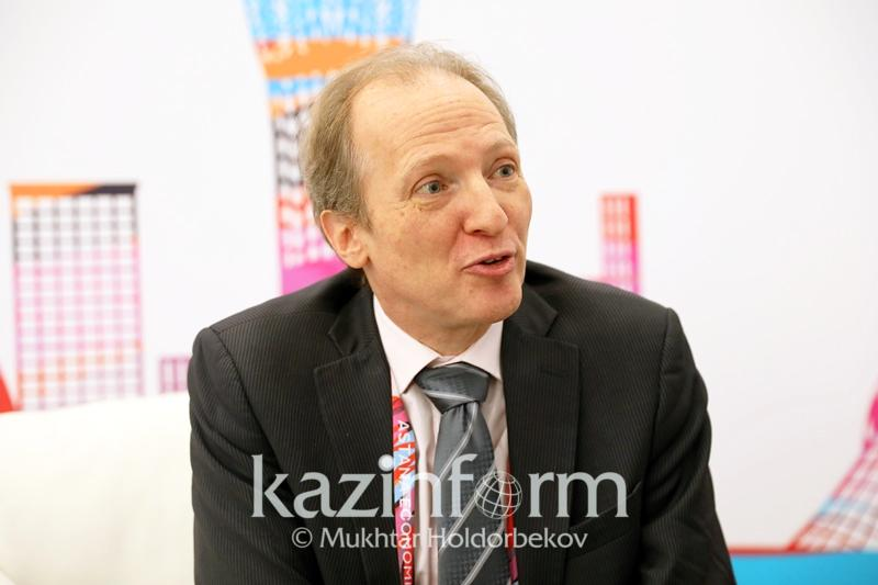 Kazakhstan has already made great progress: McKinsey Global Institute