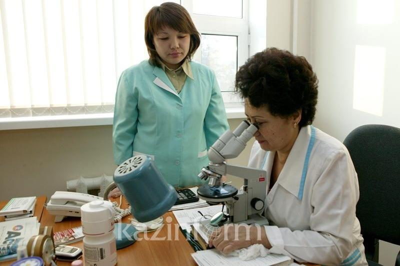 Эпидемии менингита в Алматы нет – медики