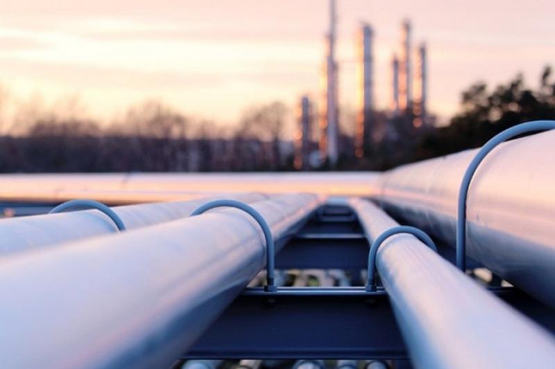 """政府将保障""""萨热阿尔卡""""天然气管道按期完工"""