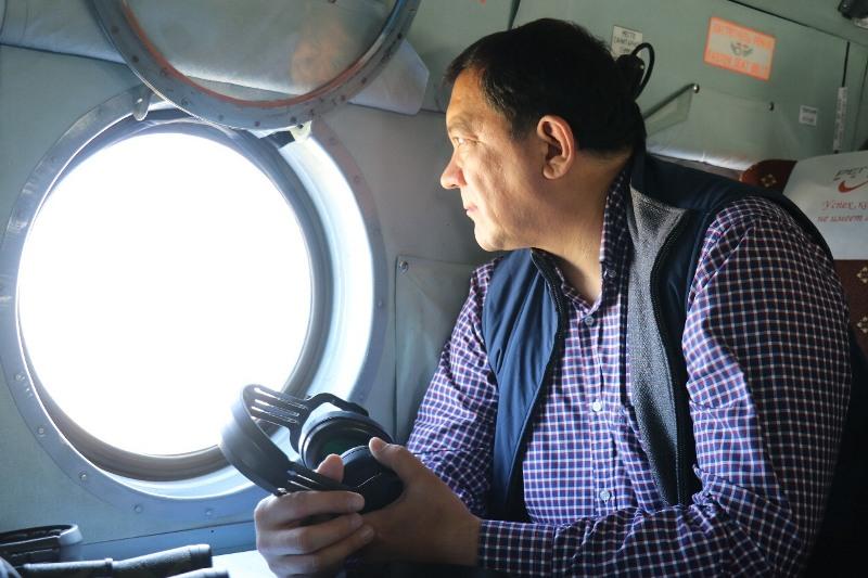 Нурлан Ногаев: Господдержка бизнеса увеличит экспортный потенциал региона