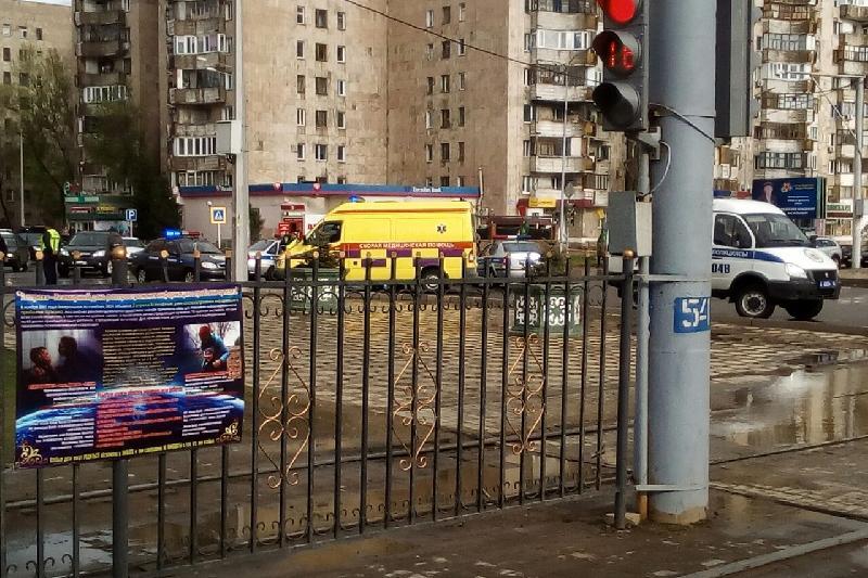 Мужчина погиб под автовышкой в Павлодаре