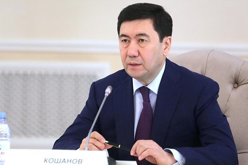 Создан общественный совет по контролю за реализацией инициатив Президента