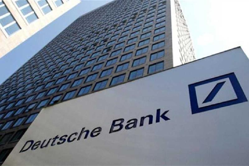 德意志银行宣布大规模业务重组计划  计划裁员约1.8万人