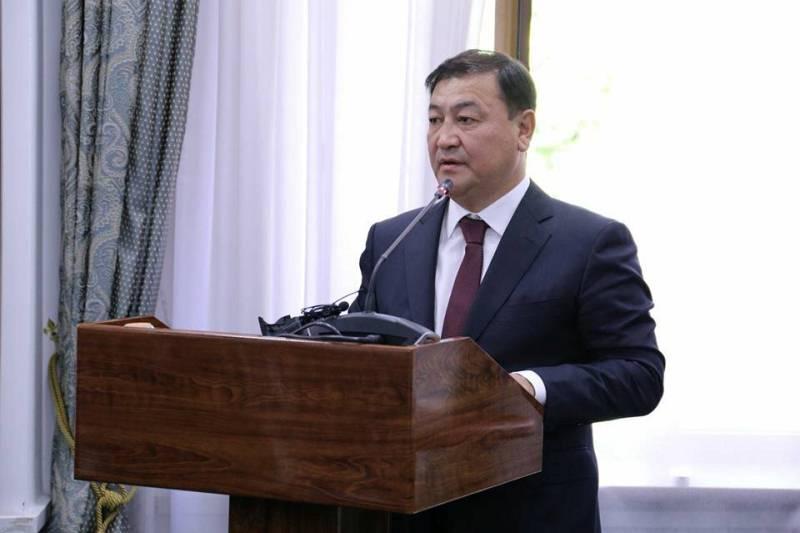 Талдықорған әкімі Дастан Шалтабаевқа қатысты  қызметтік тексеріс басталды