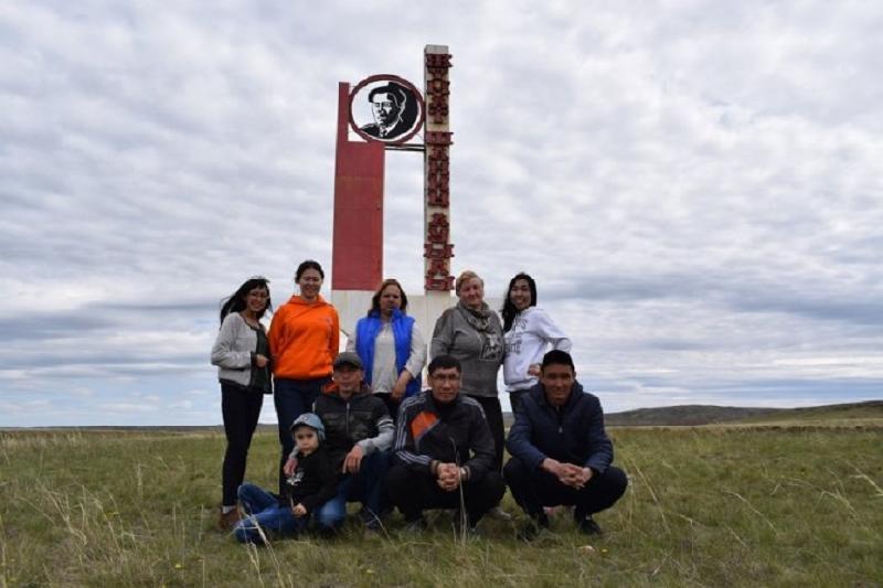 Этнографическую экспедицию устроили павлодарской молодежи