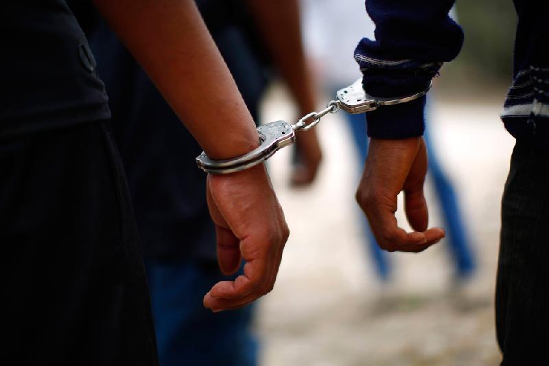 Подозреваемого в поджоге человека задержали в Карагандинской области
