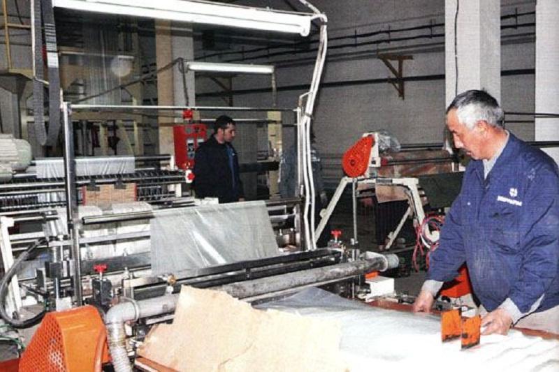 «Жаңа Серпін» бағдарламасы: Көкшетаудағы тігін фабрикасына 60 адам жұмысқа орналасты