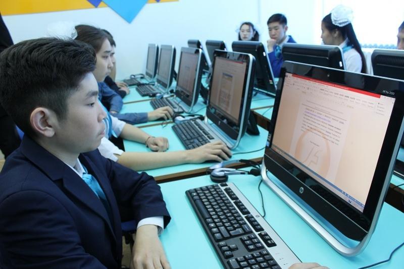 15 бесплатных IT-классов открыли в Павлодарской области