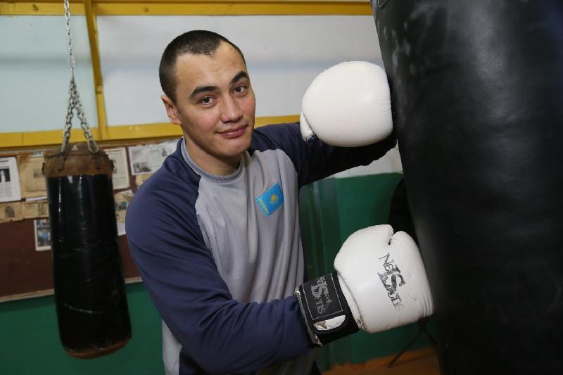 Казахстанский нокаутер-супертяж вернется на ринг в Минске