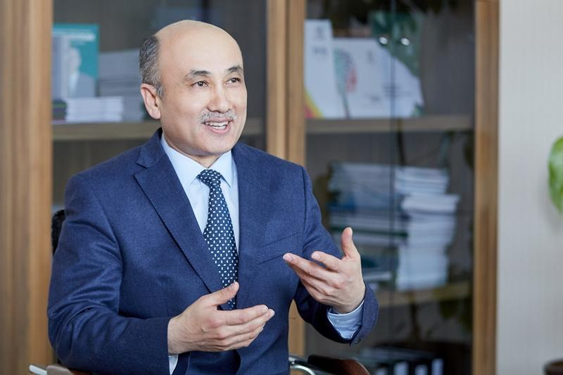 Мәскеуде Қазақстанның инвестициялық мүмкіндіктері талқыланды