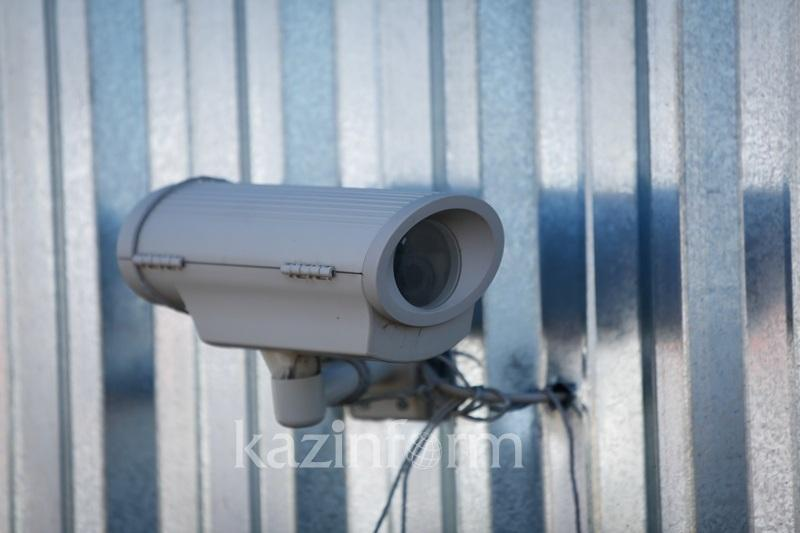 Жамбыл облысында білім нысандары 100 пайыз видеокамерамен қамтылады