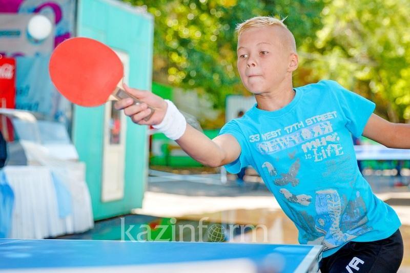 Алматы не самый комфортный город для детей - социологи