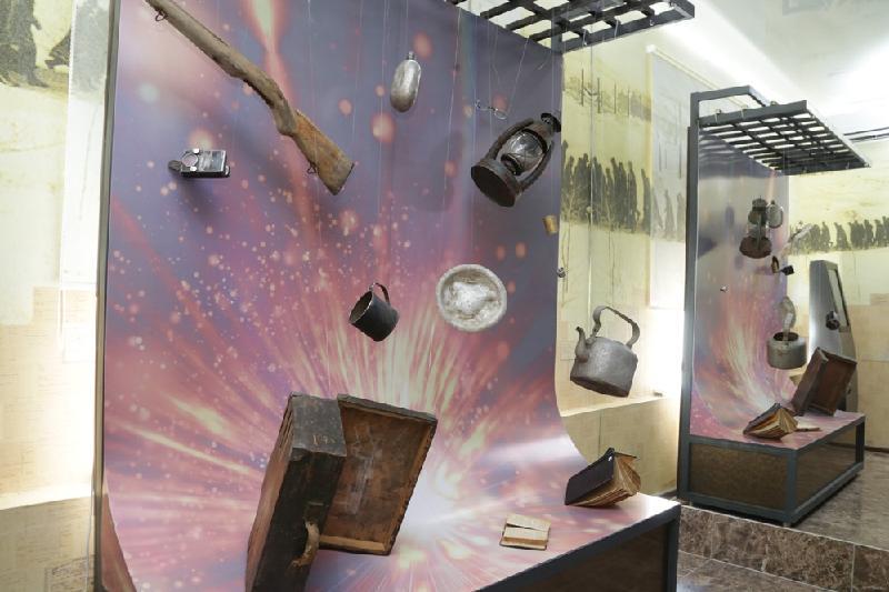 Экспозицию о Спасском лагере откроют в карагандинском музее