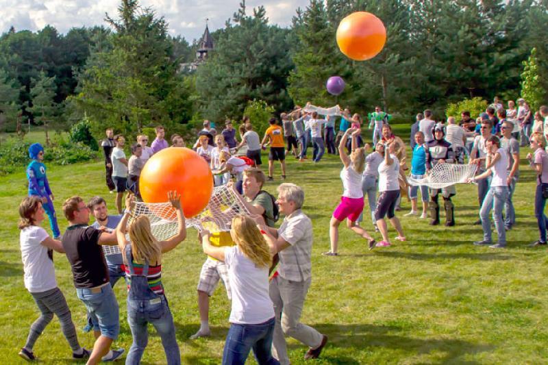 Павлодарлықтар үшін «Отбасылық Weekend» ұйымдастырылады