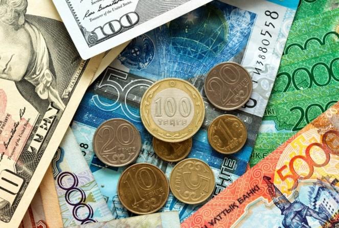 KASE早盘汇率公布 美元兑坚戈1:380.06