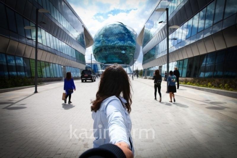 Школам Алматы предложили проводить открытые уроки на ЭКСПО в Астане