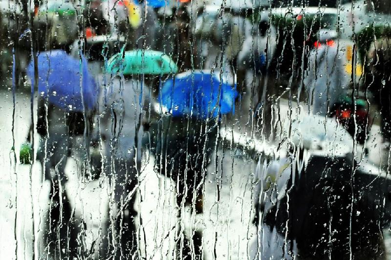 Thundershowers and rough winds to batter Kazakhstan