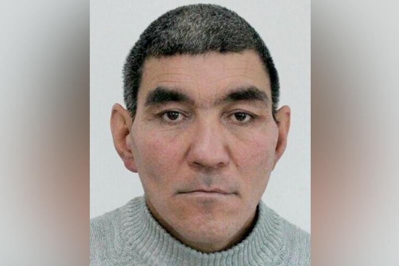 Инвалид пропал без вести в Алматинской области