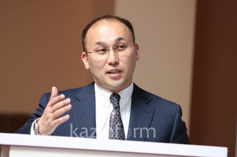 Даурен Абаев: ОБСЕ отмечает значительный прогресс в развитии свободы СМИ в Казахстане