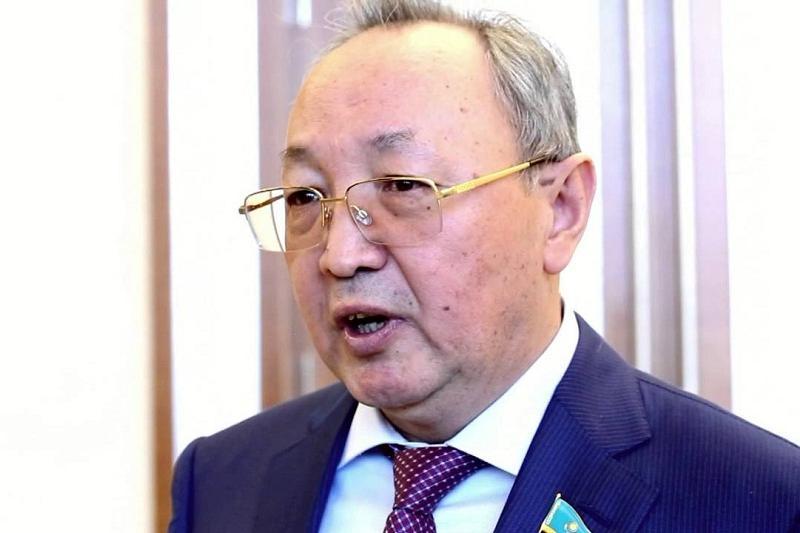 Бектас Бекназаров: Қауіпсіздік Кеңесі нақты конституциялық органға айналды