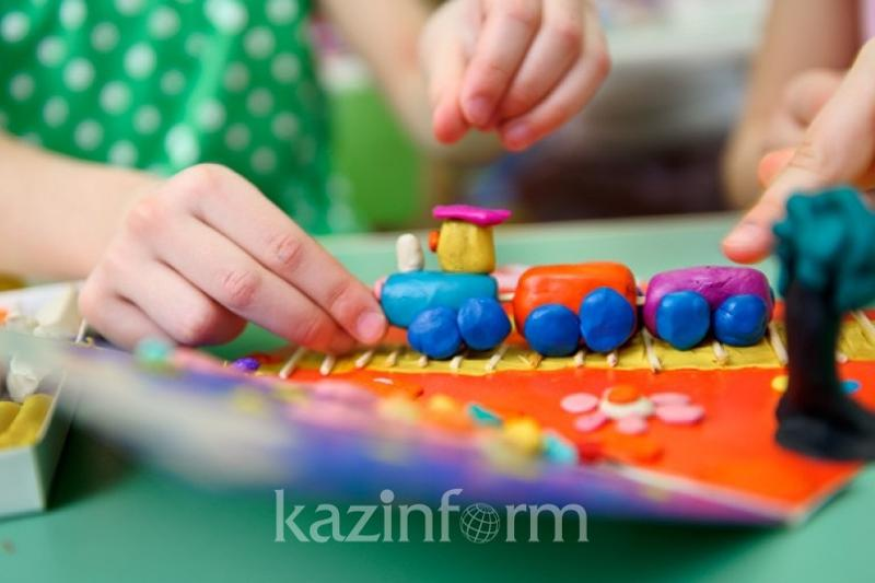 Kazakh children's ombudsman offers to transform orphan asylums