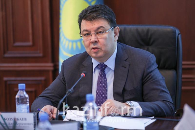Kazakhstan opens International Green Technologies Centre