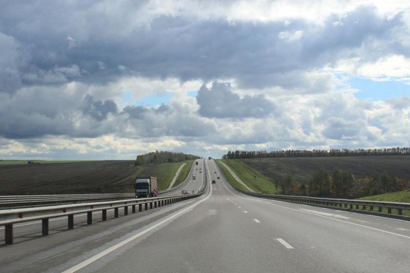 15-метровые стилизованные знаки планируют установить на границе Акмолинской области
