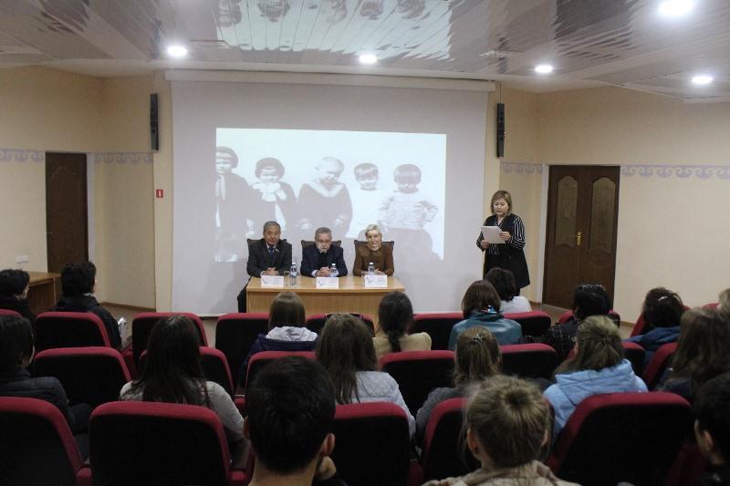 О репрессиях в отношении поляков акмолинской молодежи рассказал посол Польши