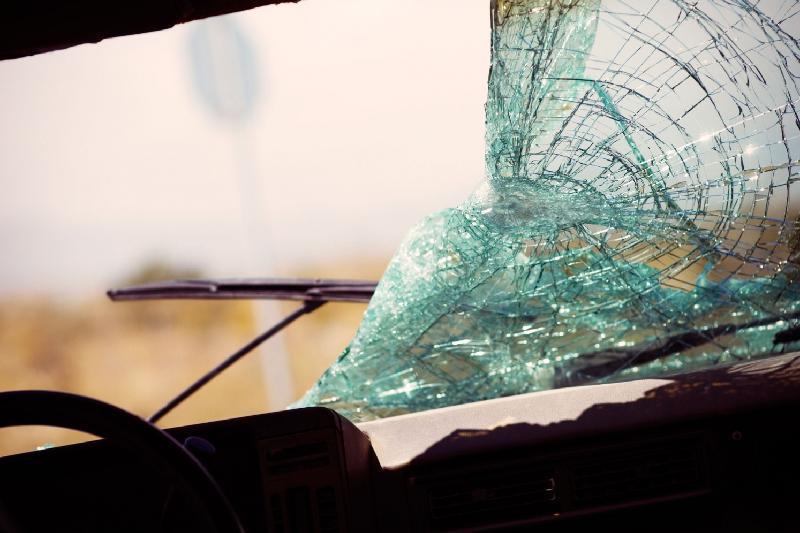 Два человека погибли на трассе Атырау - Астрахань