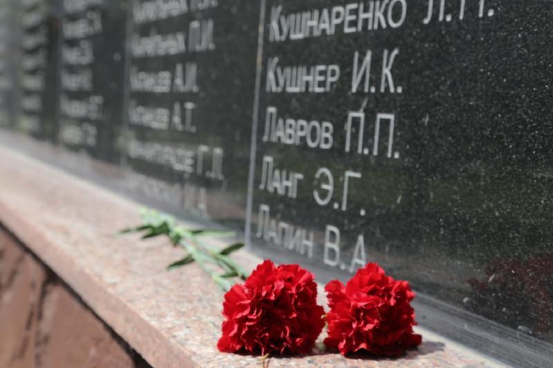 Жертв политических репрессий вспоминали в СКО
