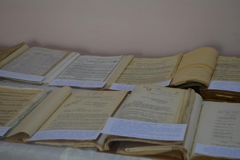 В Акмолинской области почтили память жертв политических репрессий