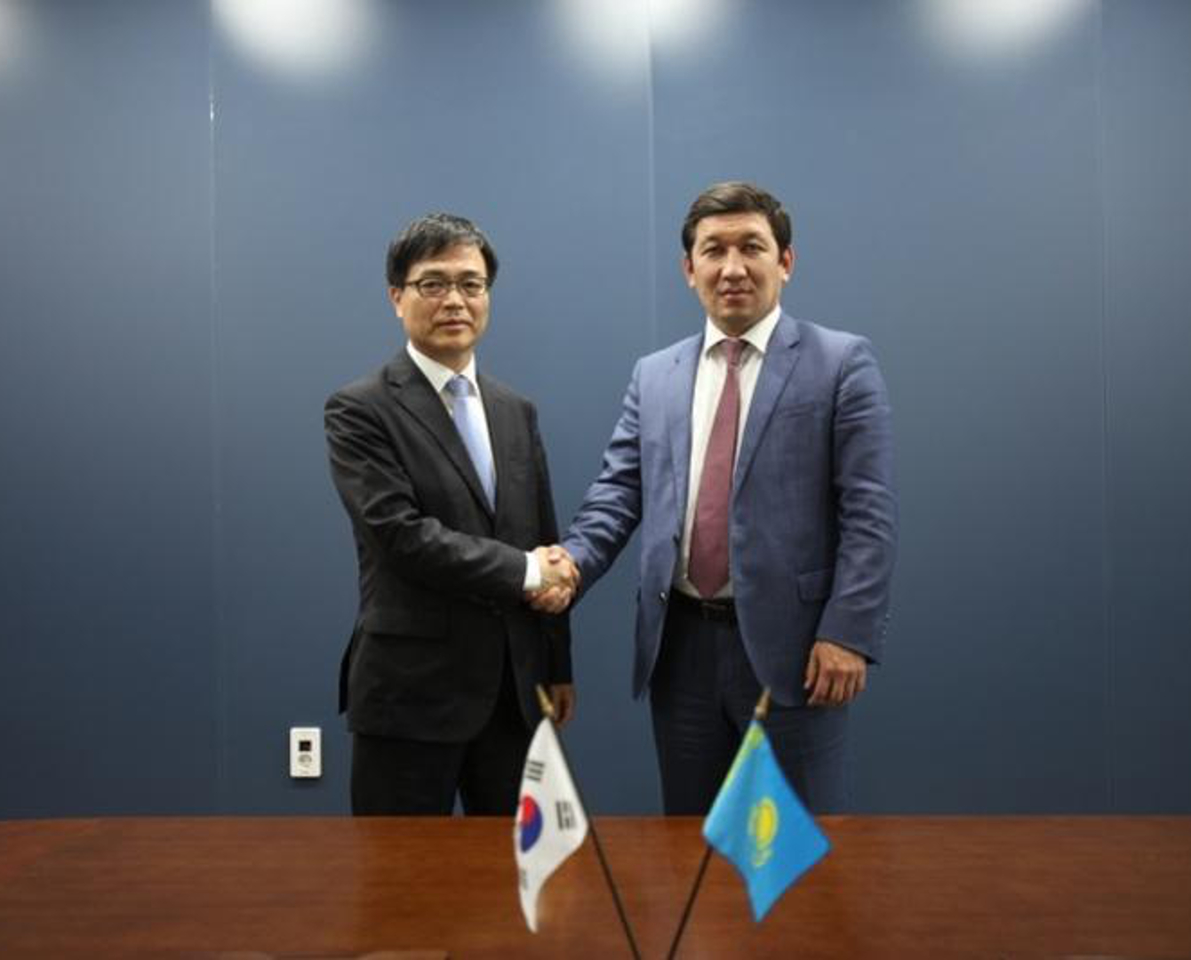 Korea's universities ready to arrange internships for Kazakh teachers